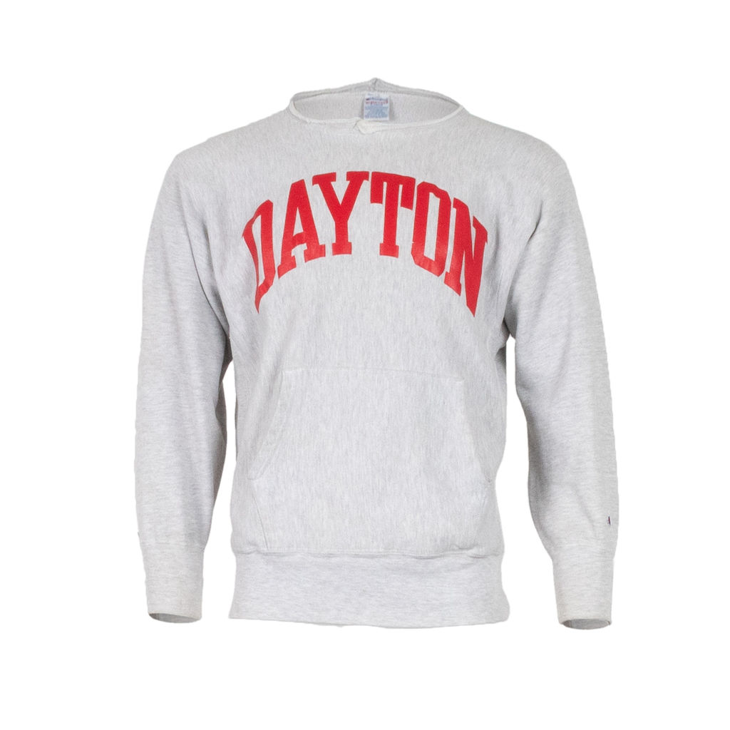 Vintage Dayton Champion Sweater
