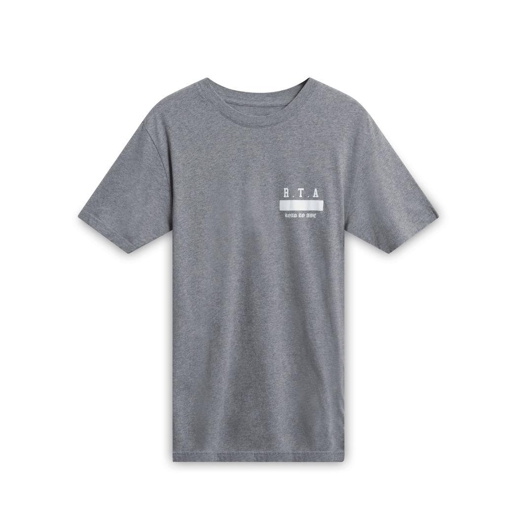 RTA Star Print T-Shirt