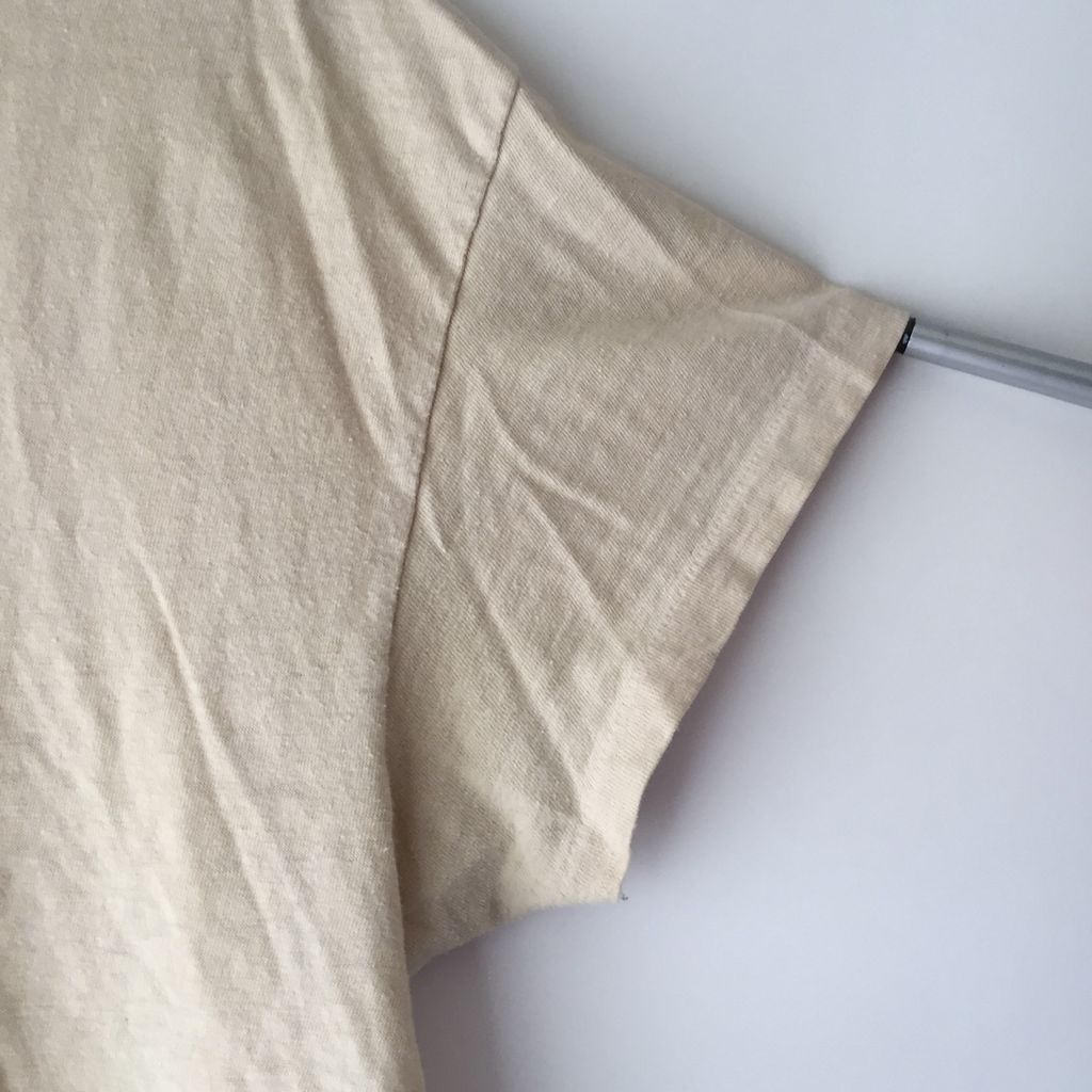 """Vintage 1980 Camel Lights """"Summer Satisfaction"""" Promo Tee curated by Scott Hopkins"""