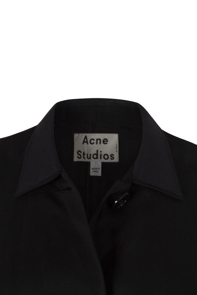 Acne Studios Joyce Li Coat