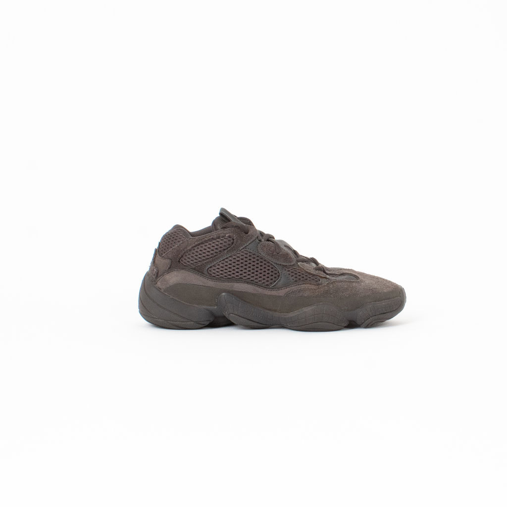 Adidas Yeezy 500 in Utility Black