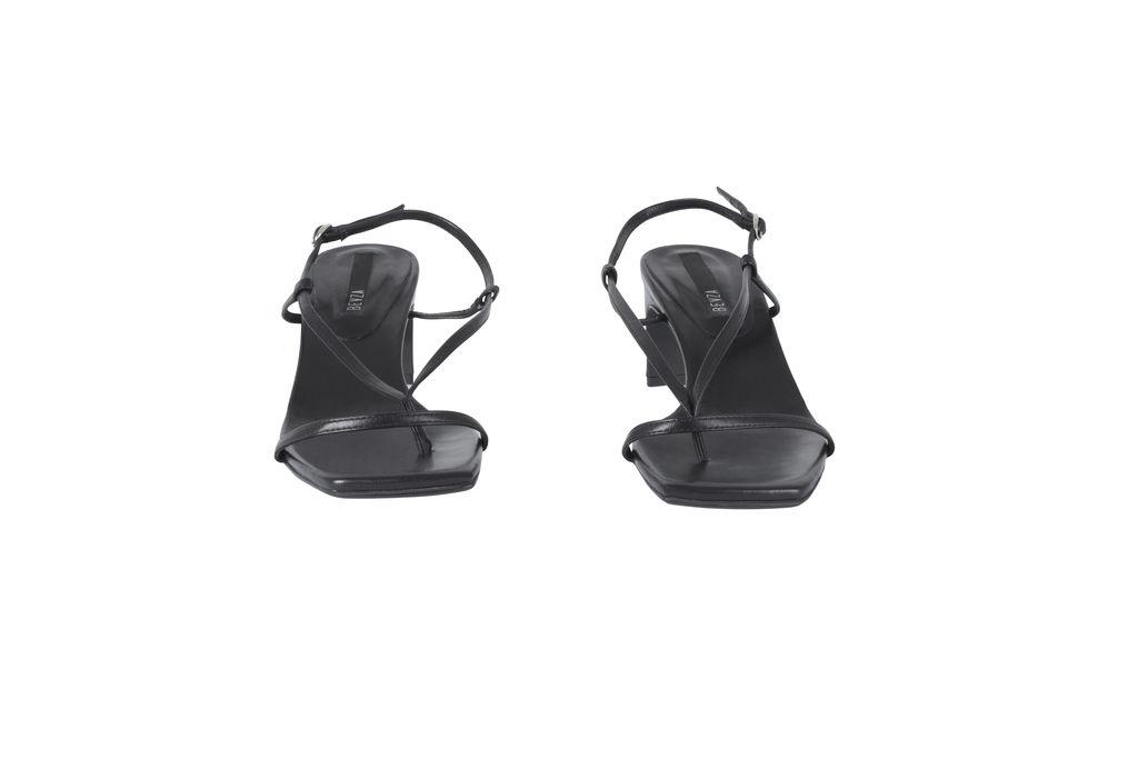 Bevza Leather Sandal