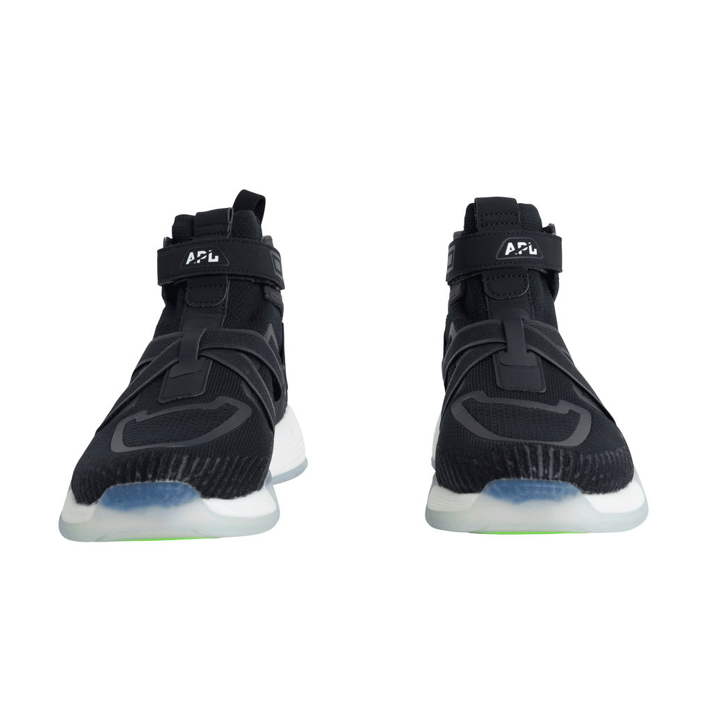 APL SuperFuture Sneakers Black/White