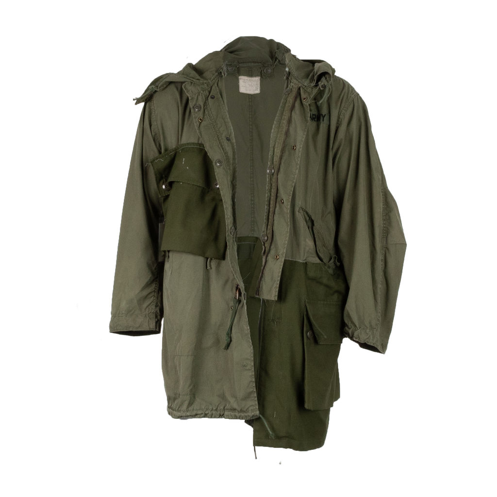 Hathenbruck Reworked Parka