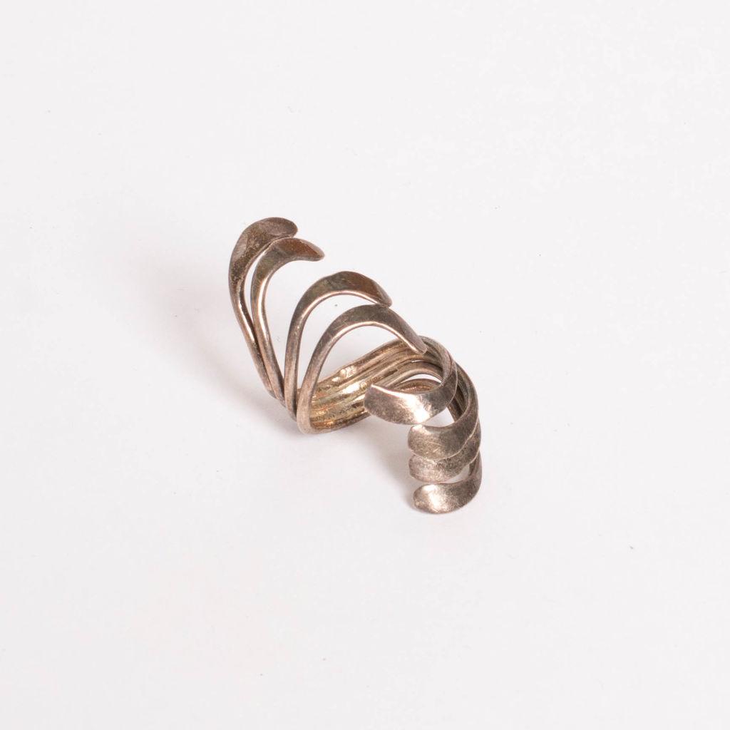 Vintage Wrap Ring