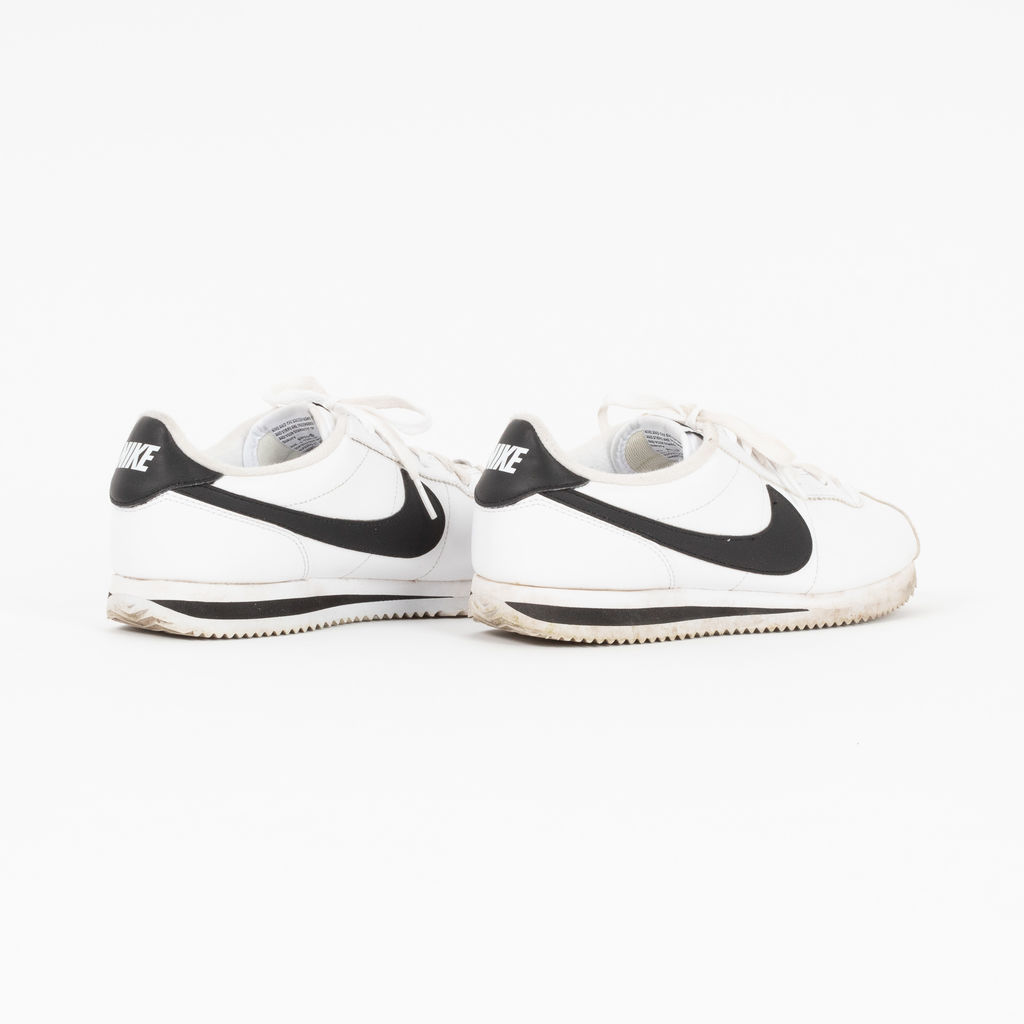 Nike Cortez Sneakers in White