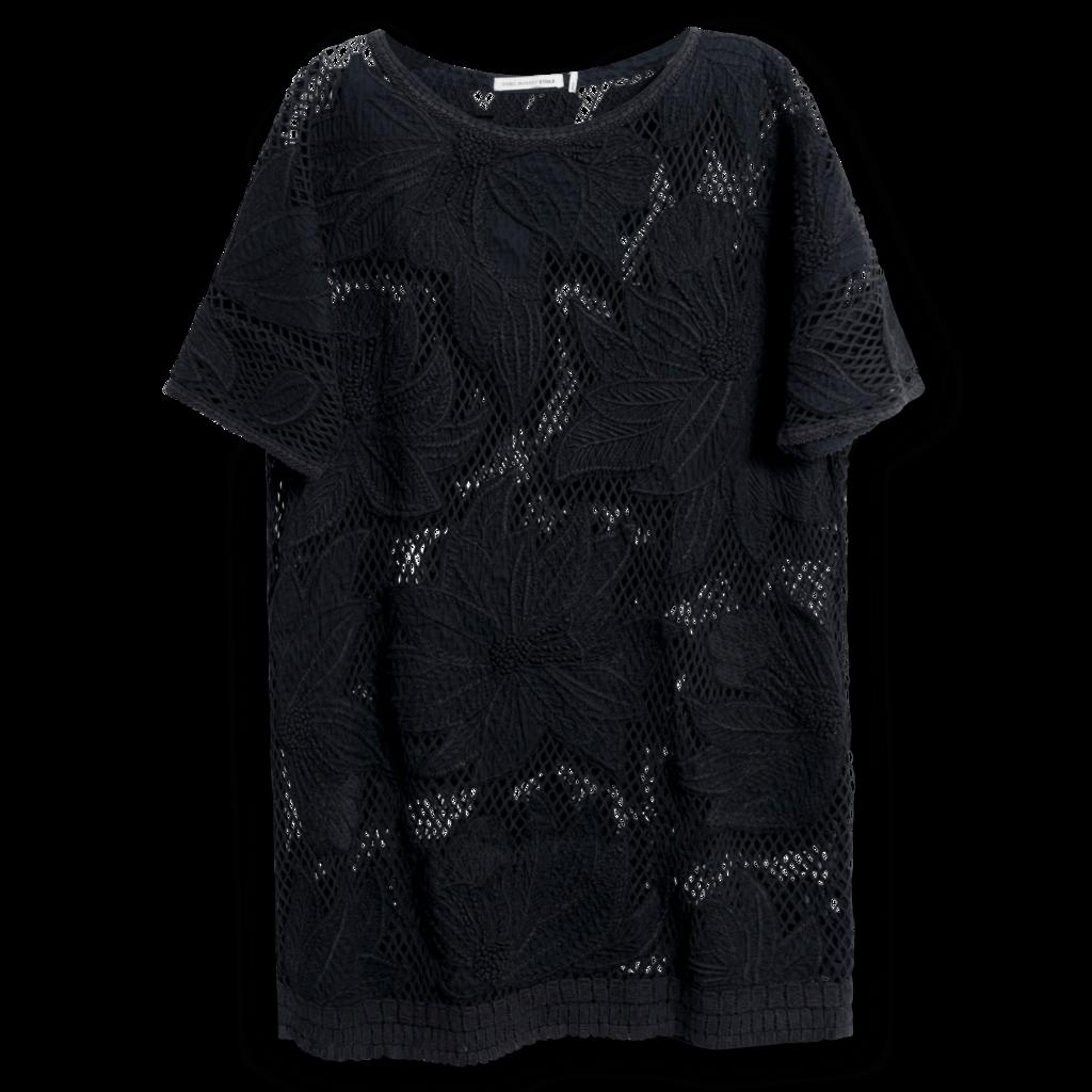 Isabel Marant Etoile Crochet Knit Tunic