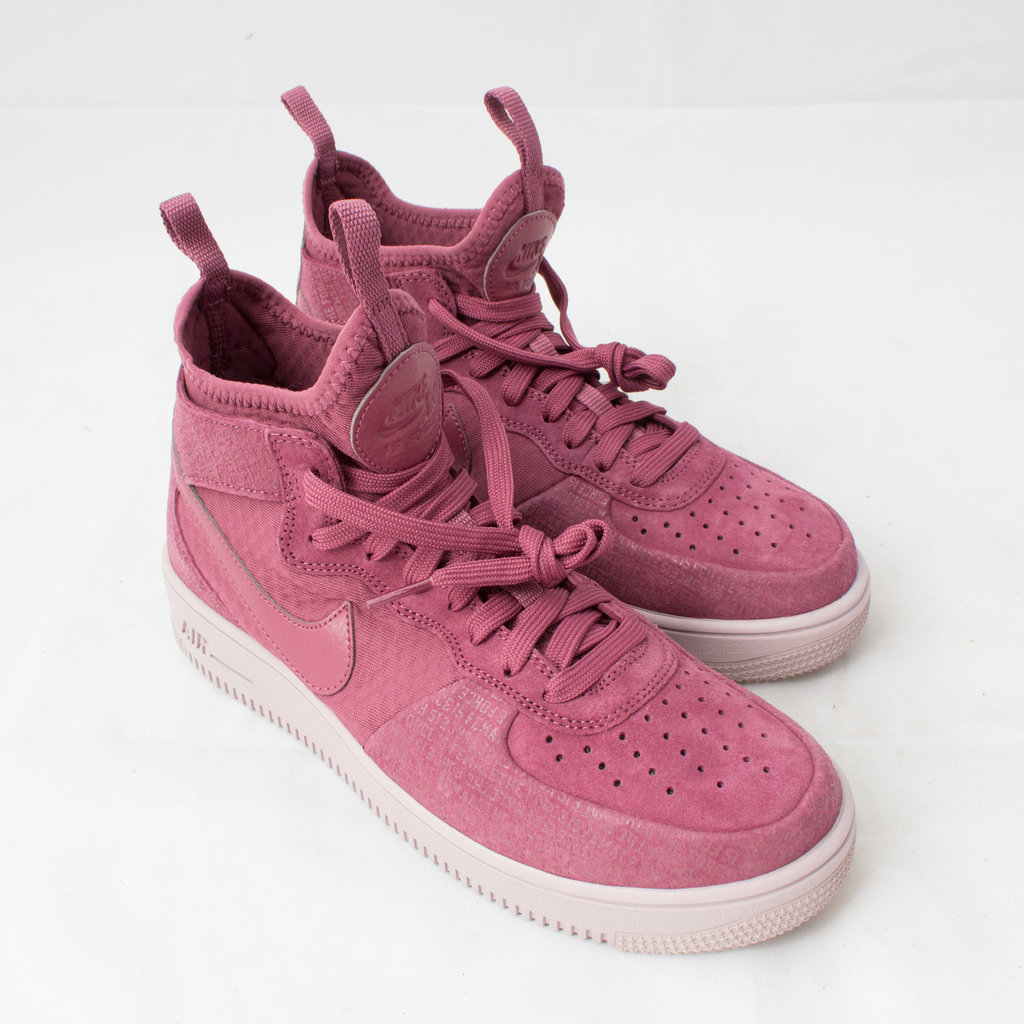 Nike Limited Edition Air Force 1 Ultraforce Mid Force
