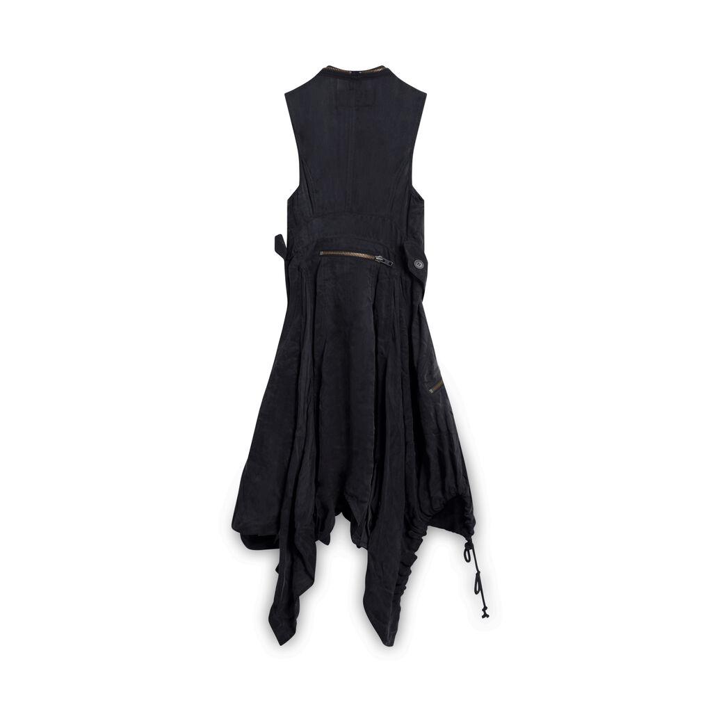 AllSaints Zeeda Dress