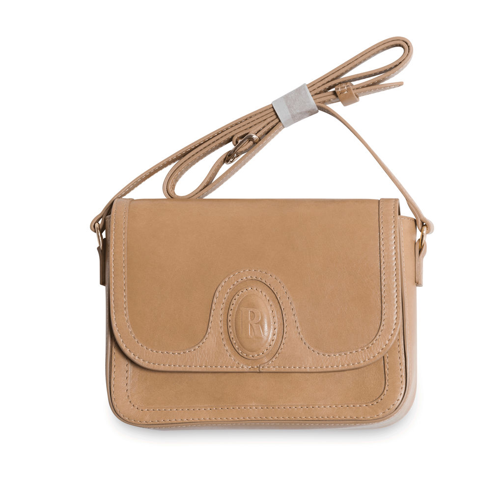 Rouje Paris Bibi Bag - Beige