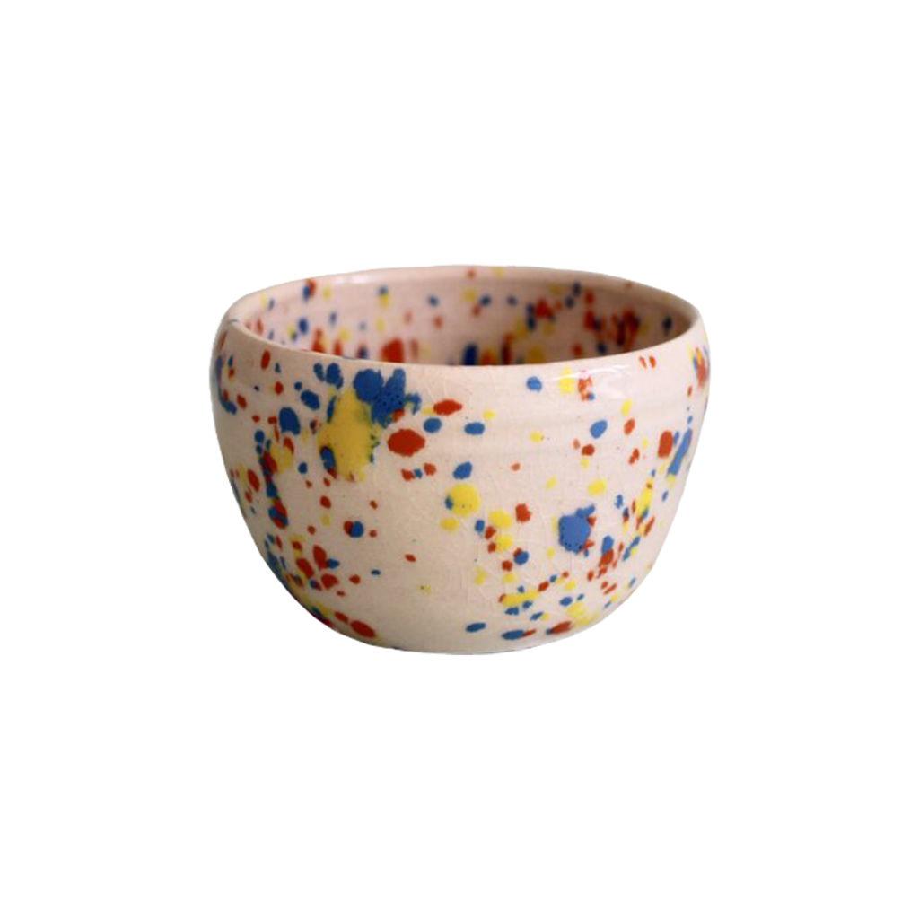 Funfetti Espresso Cup