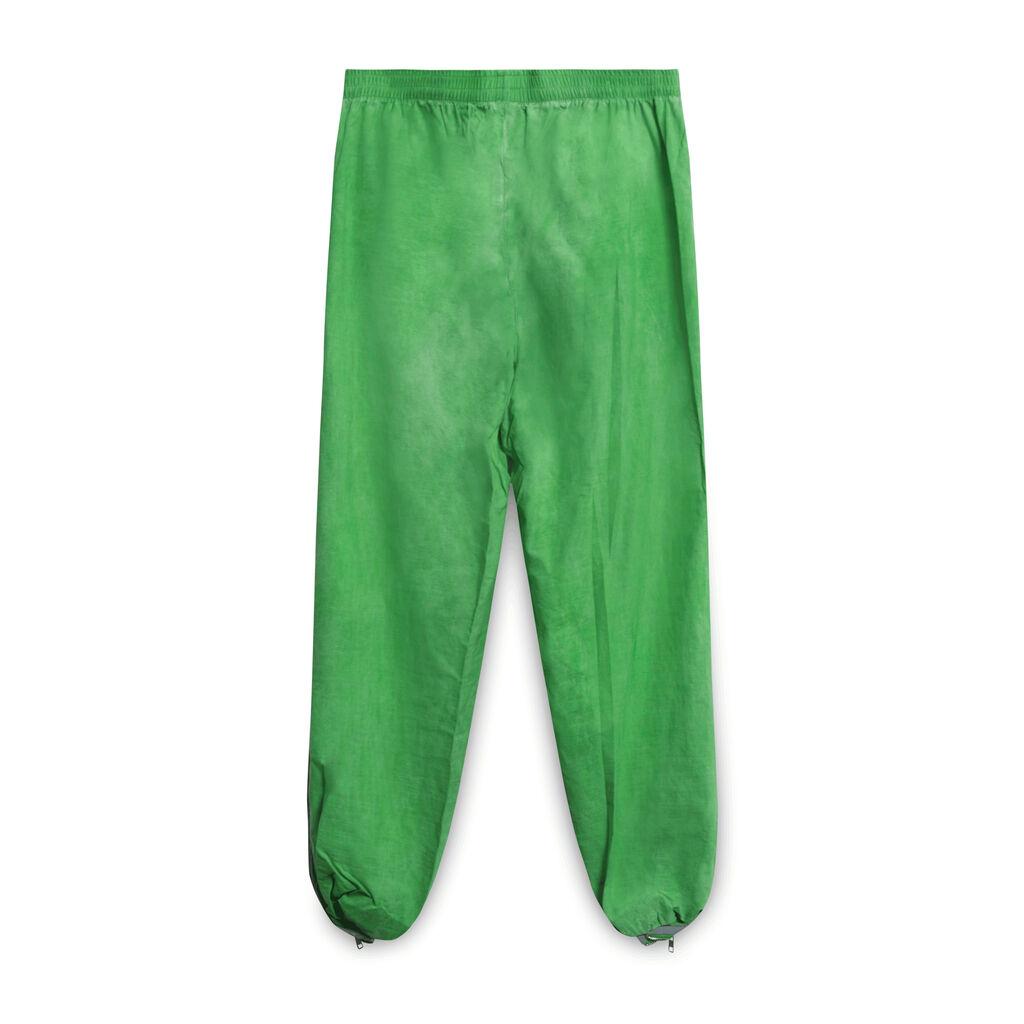 Vintage Guess Sport Nylon Green Pants