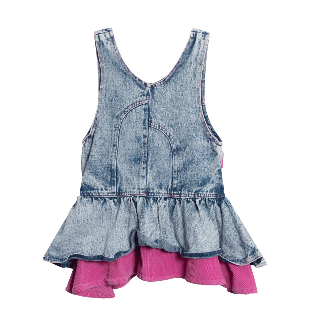 Hush Puppies Denim Dress