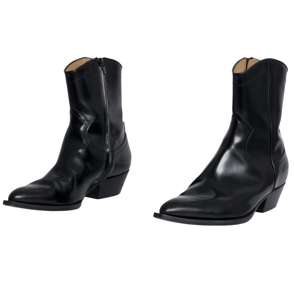 Philosophy Boots
