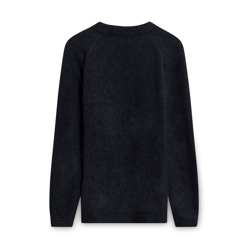 Beauty and Youth Cashmere Sweater - Grey