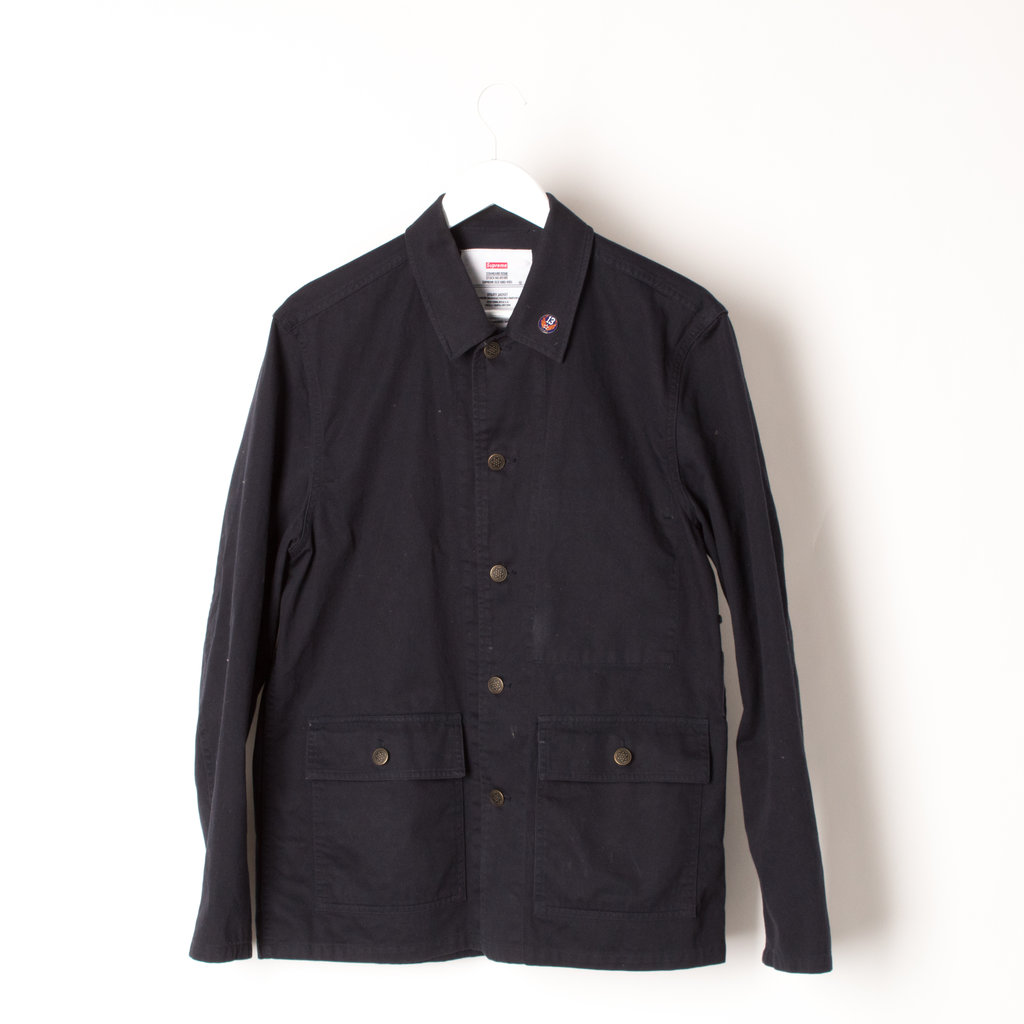 Supreme Utility Jacket