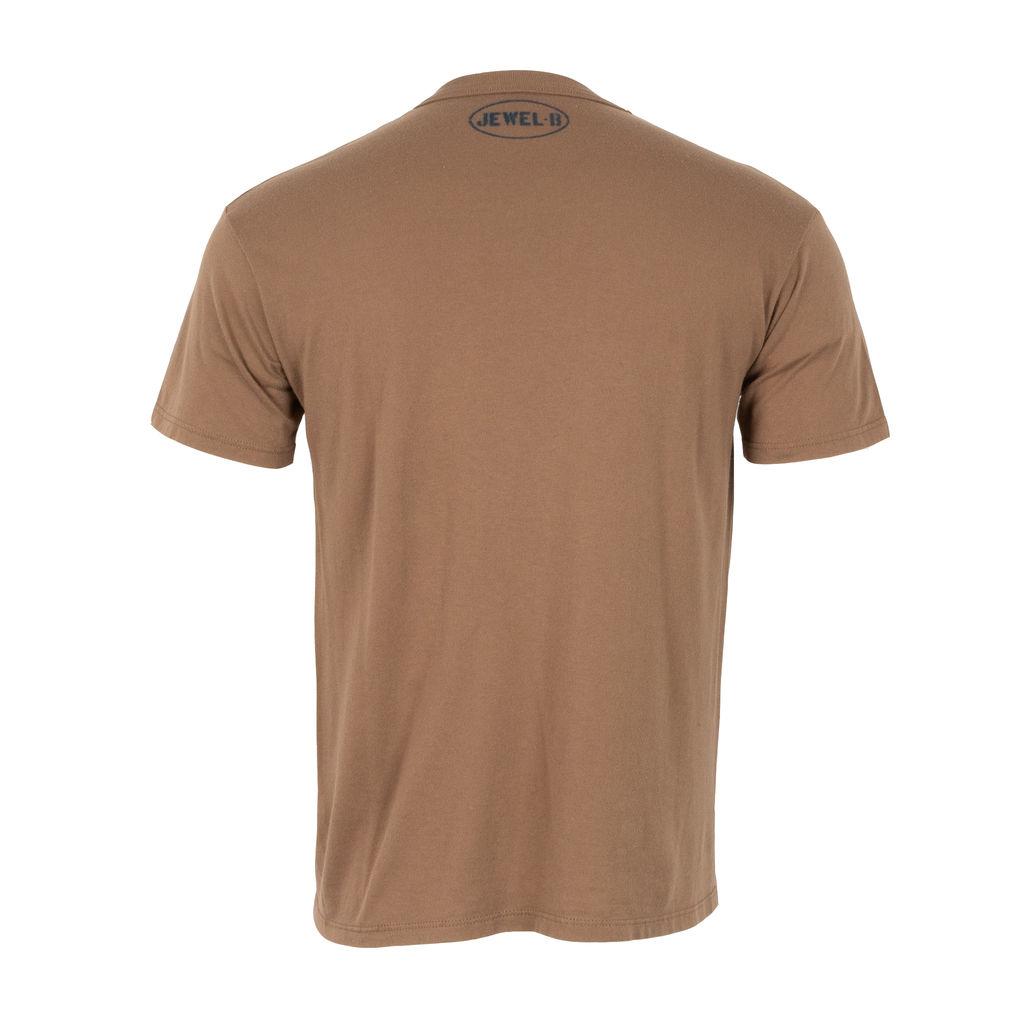 Vintage Military Surplus T-Shirt