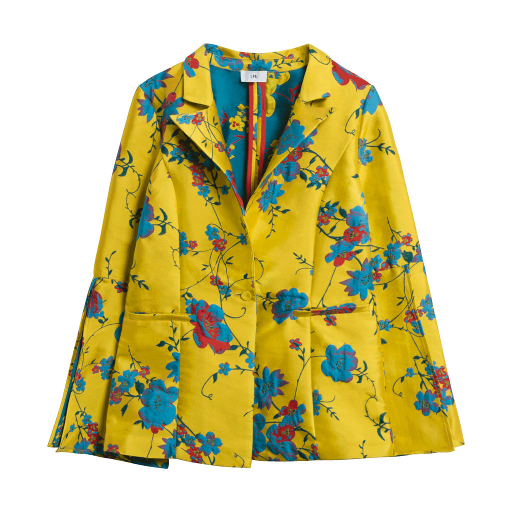 LPA Jacket 713