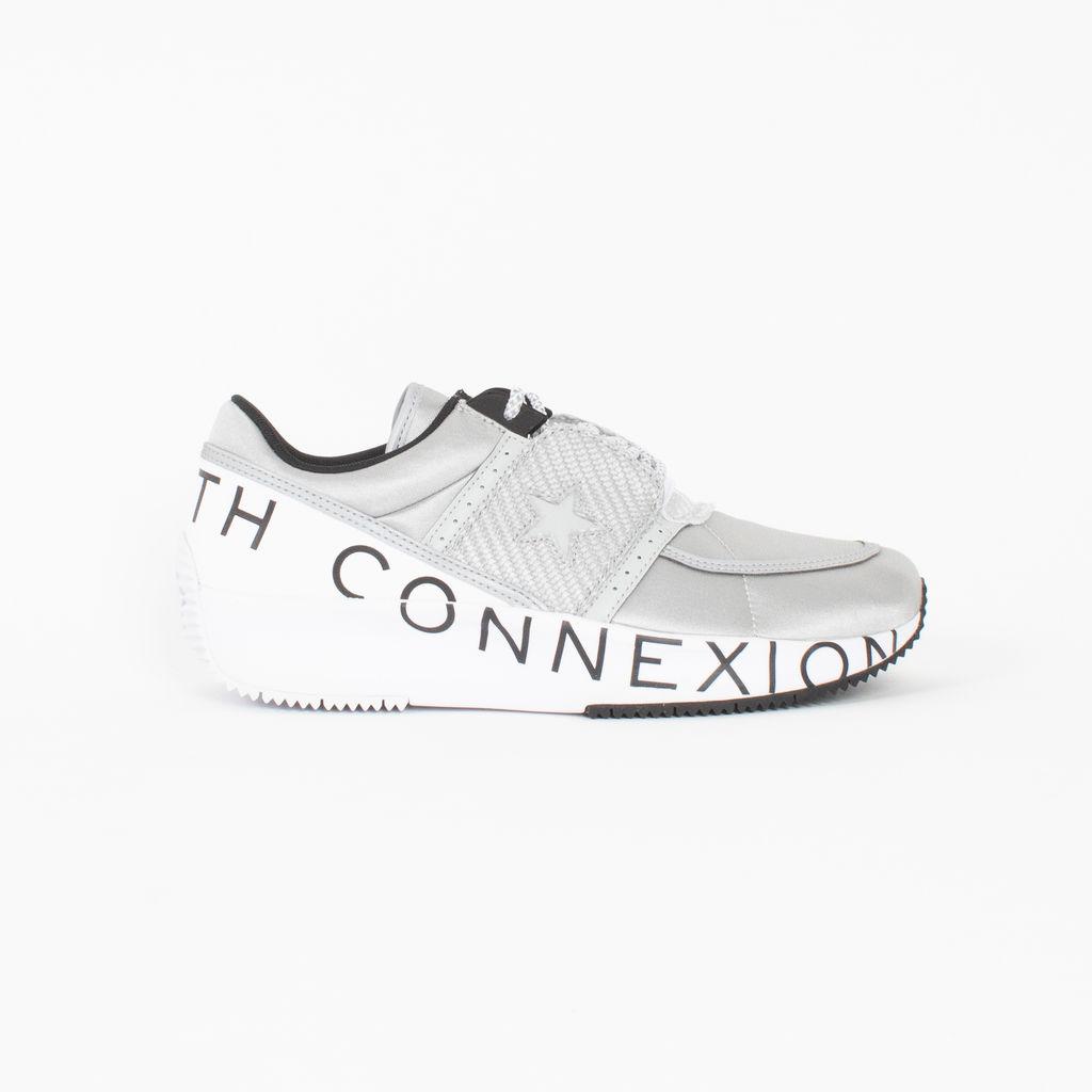 Converse x Faith Connexion Run Star Low