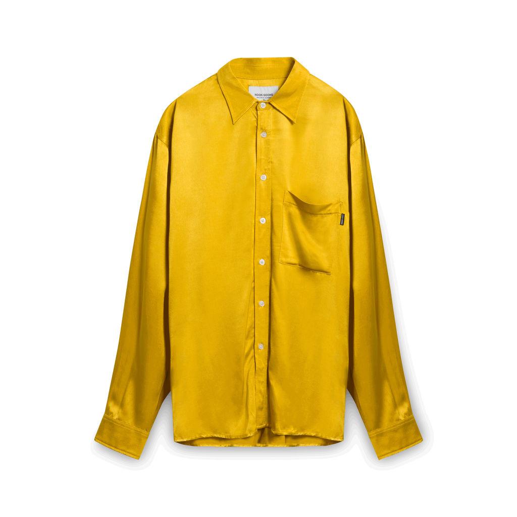 Noon Goons Silk Long Sleeve
