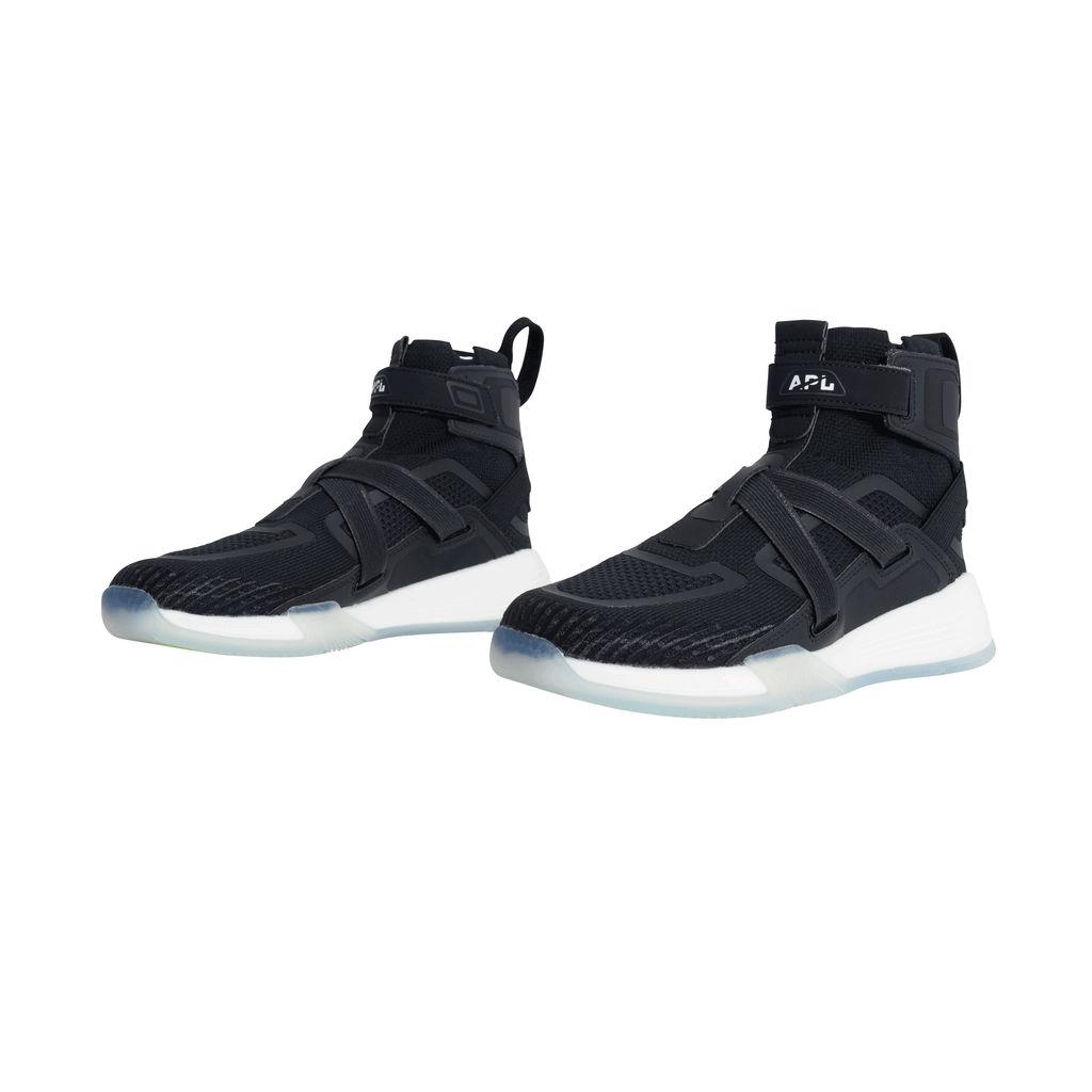 APL SuperFuture Sneakers Black/White