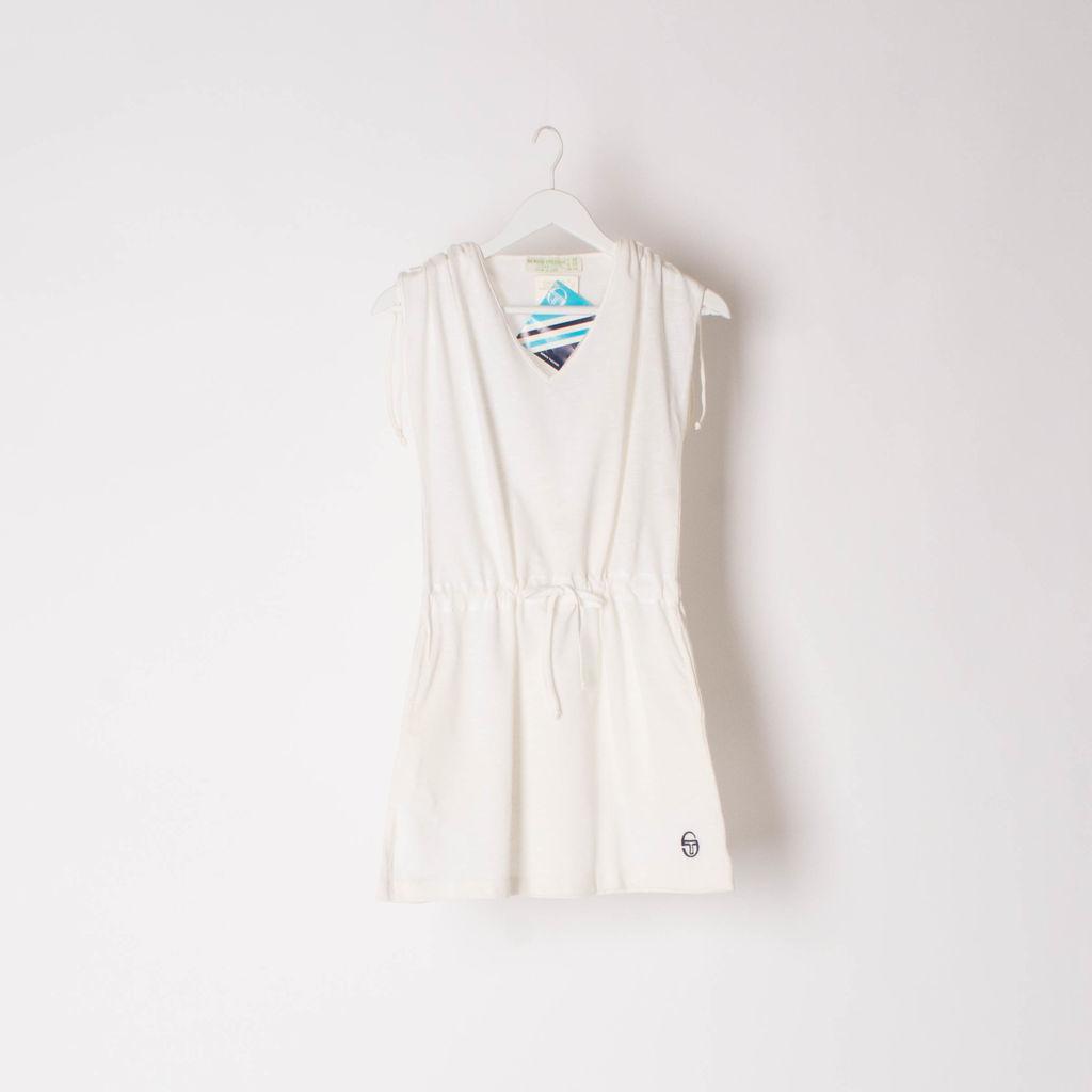 Vintage Sergio Tacchini Tennis Dress