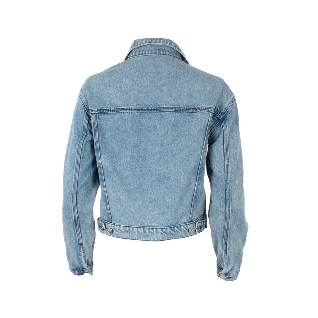 Jordache Denim Jacket