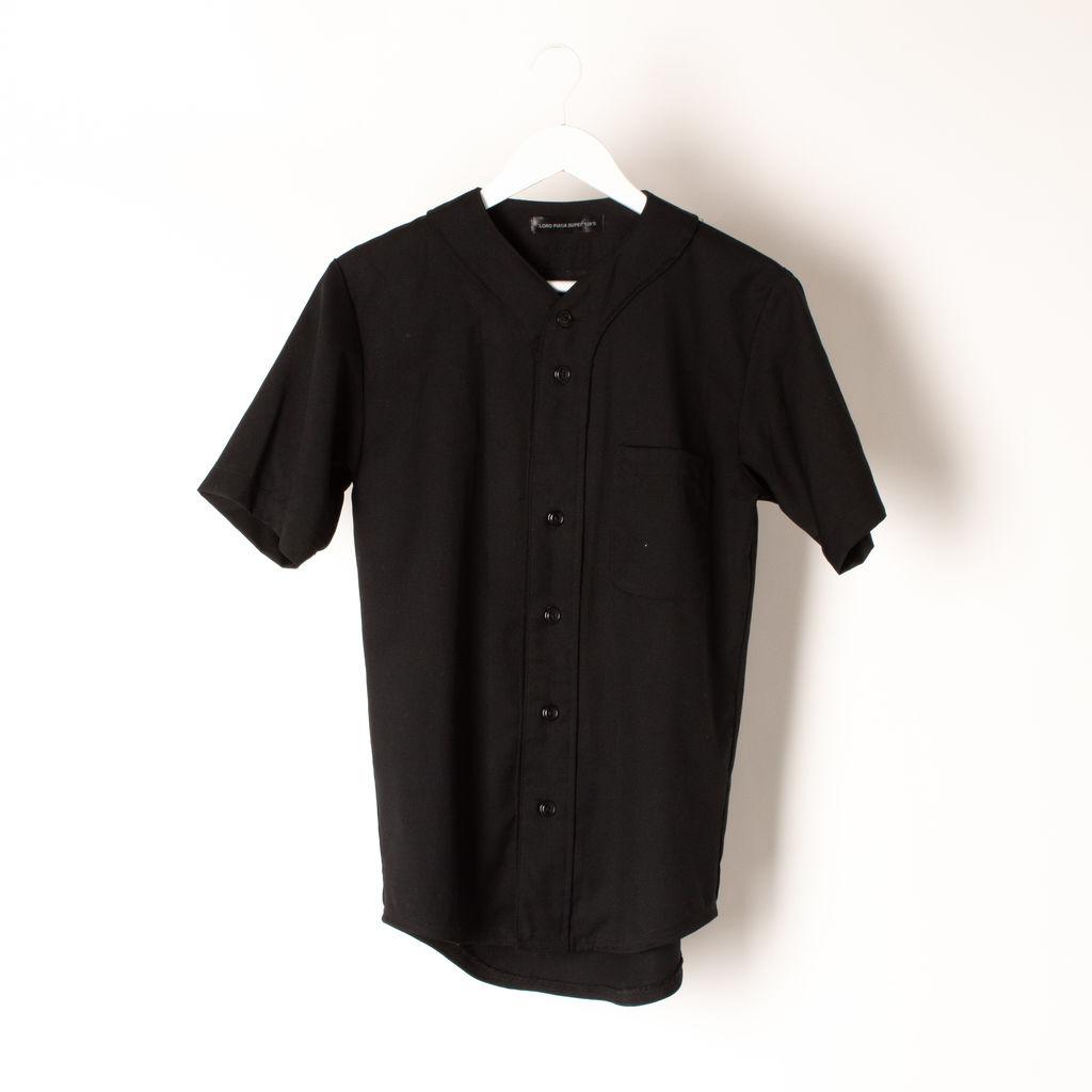 Billionaire Boys Club x Loro Piana Super 120's Wool Shirt