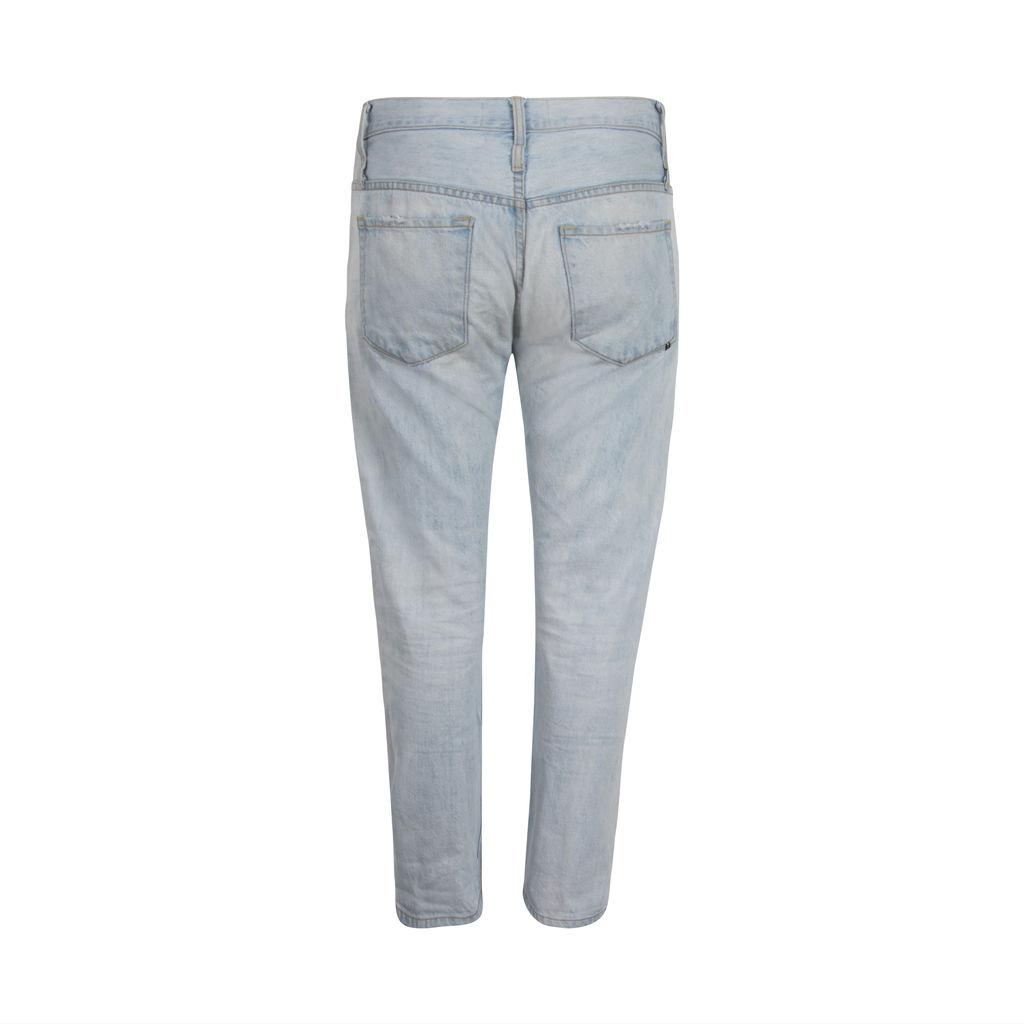 Calvin Rucker Love Me Boyfriend Jeans