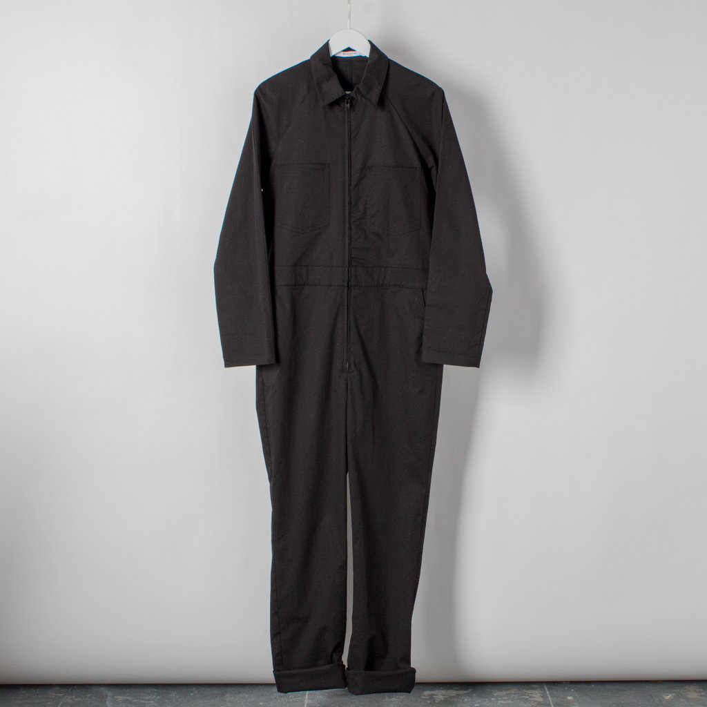 Givenchy Engineer Men's Jumpsuit curated by Krystle Rodriguez