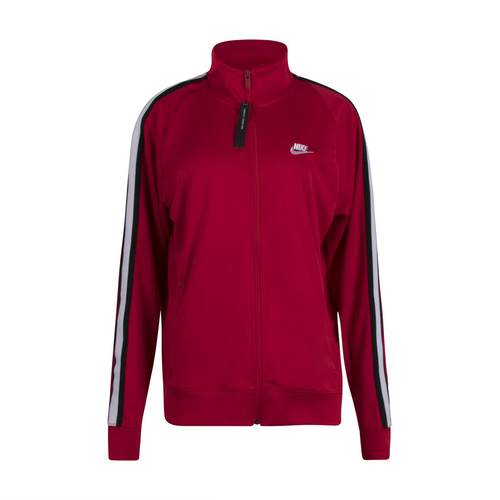 Nike Sportswear N98 Men's Knit Warm-Up Jacket