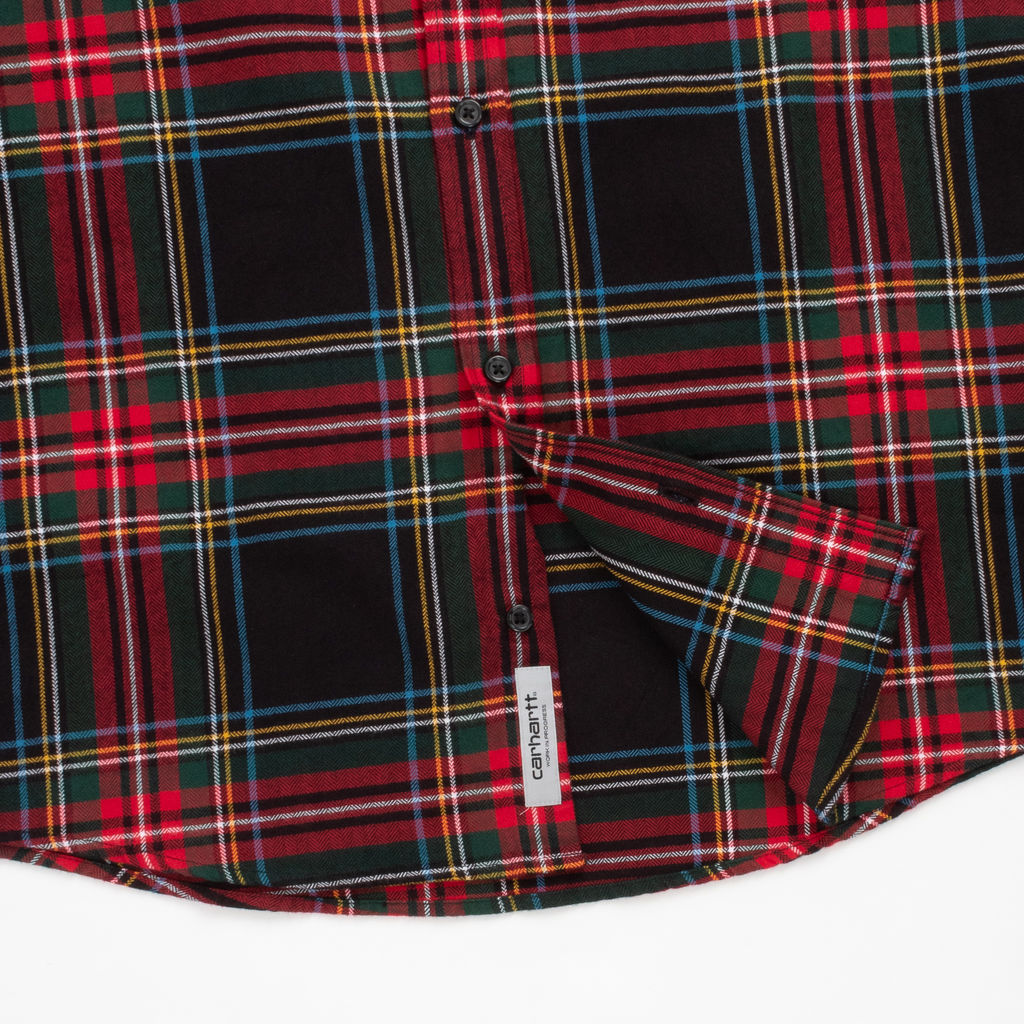 Carhartt Vigo Shirt