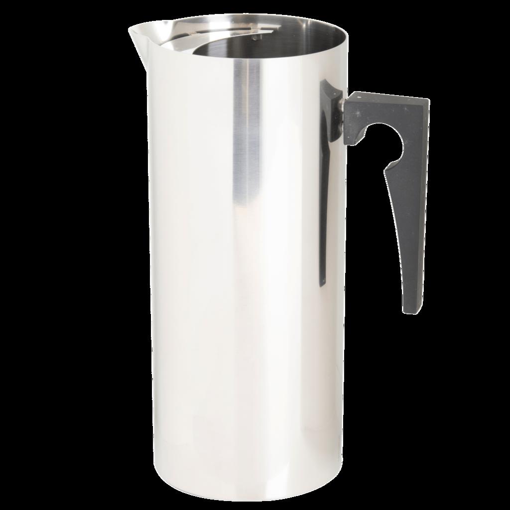 Cylinda Bar Set: Jug with Icelip