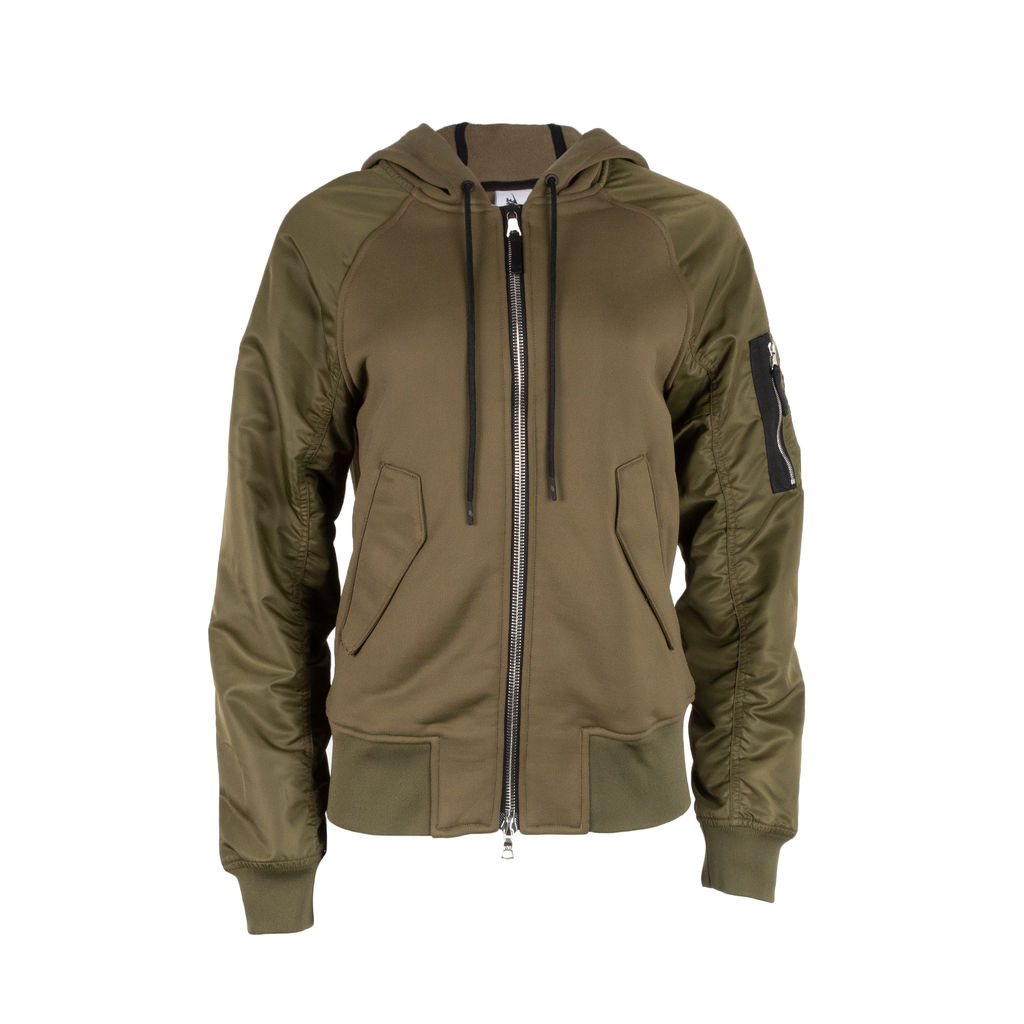 Nikelab Essentials Bomber Jacket