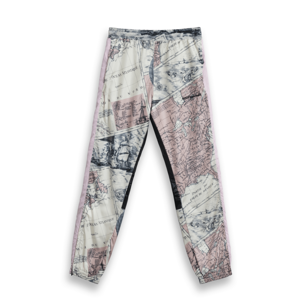 H2OFagerholt Direction Track Pants