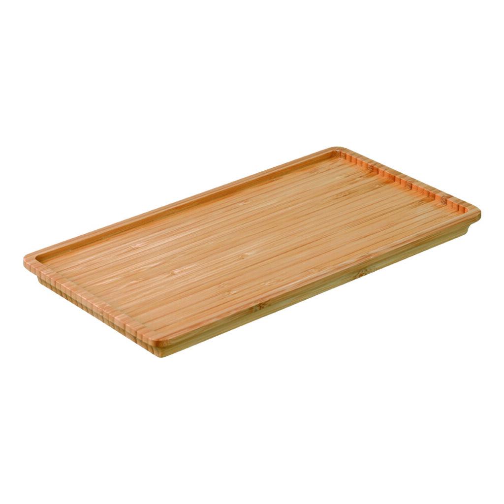 LT Tray - Bamboo