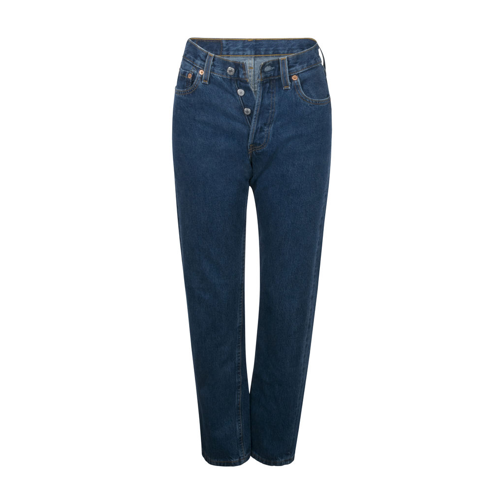 Vintage Levi's Dark Wash Jeans