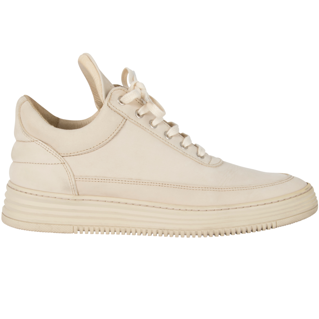 Filling Pieces Tonal Low Top Sneaker
