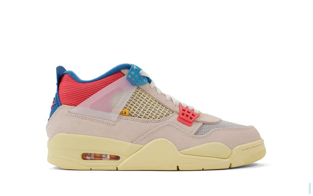 Air Jordan 4 Retro SP Guava Ice Sneakers
