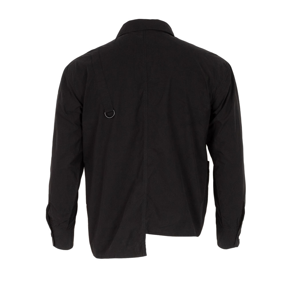 C2H4 Zero Gravity Shirt Jacket