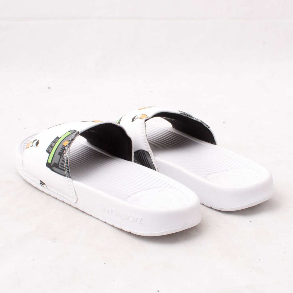 Billionaire Boys Club x Sandalboyz Slide