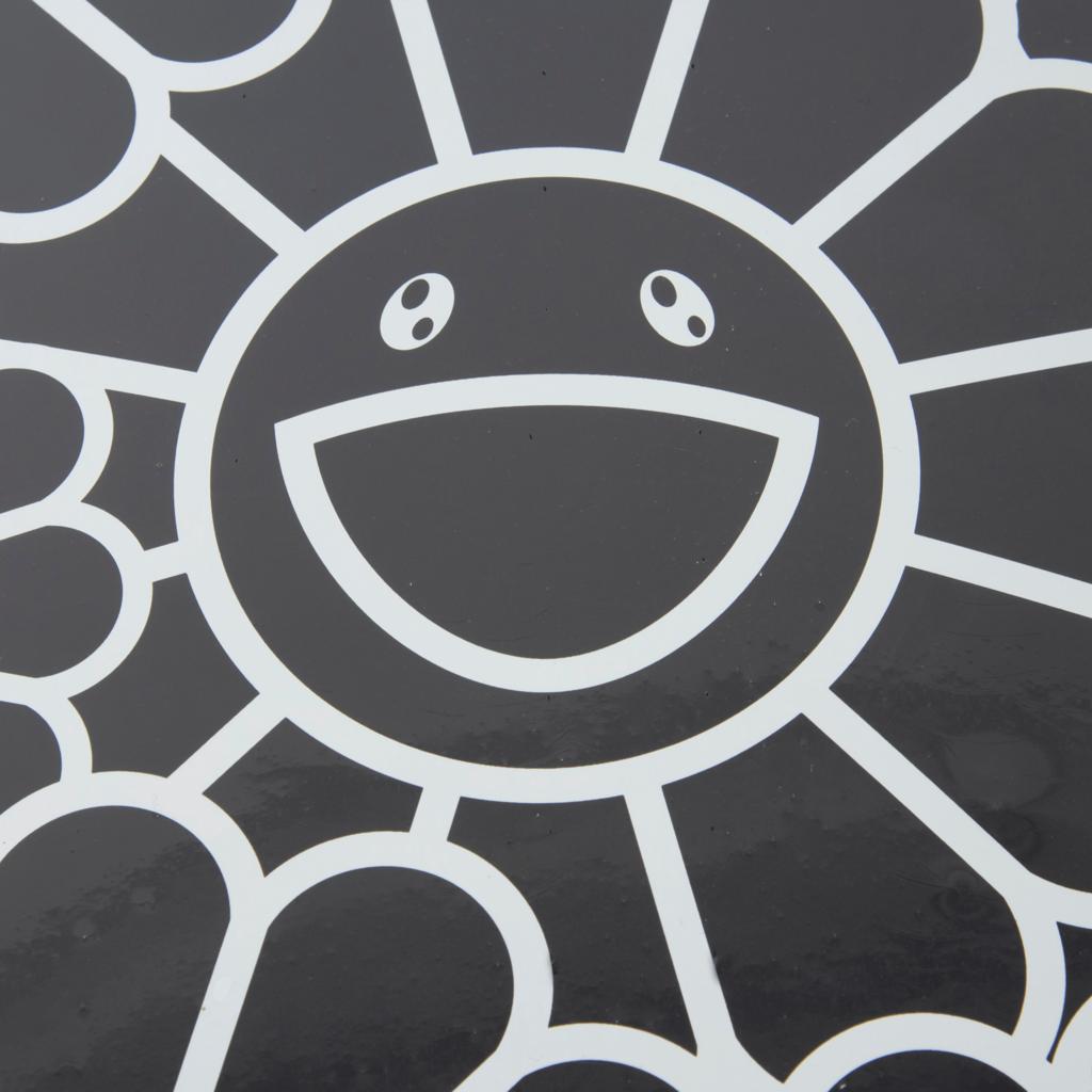 Takashi Murakami x ComplexCon Flower Skate Deck Set