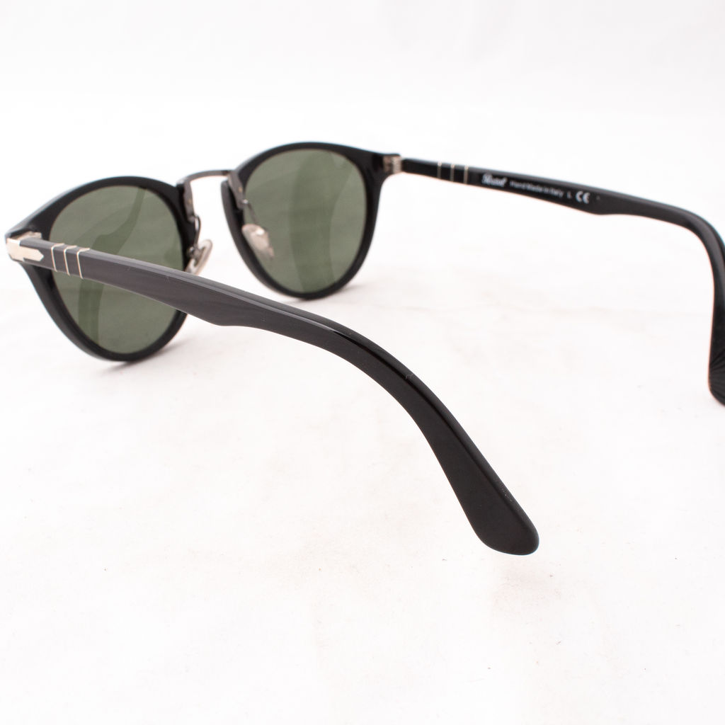 Persol Typewriter Shades curated by Sami Miro