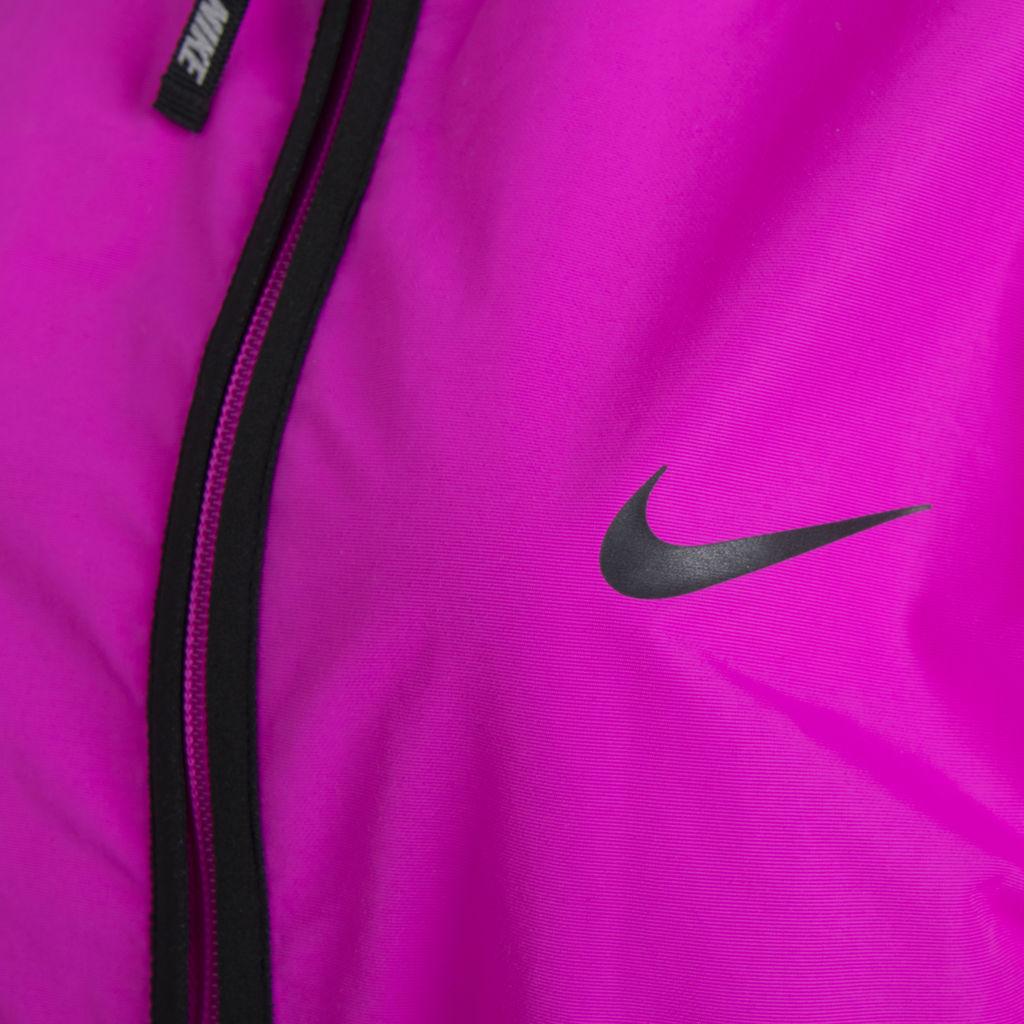 Supreme Nike Trail Running Jacket -Pink