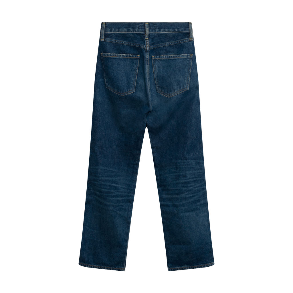 Wilfred x Citizens of Humanity Liv Straight Crop Jeans