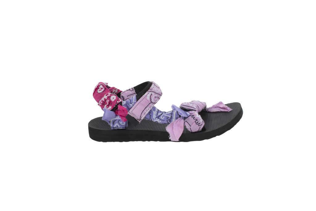 Arizona Love Trekky Bandana Sandals