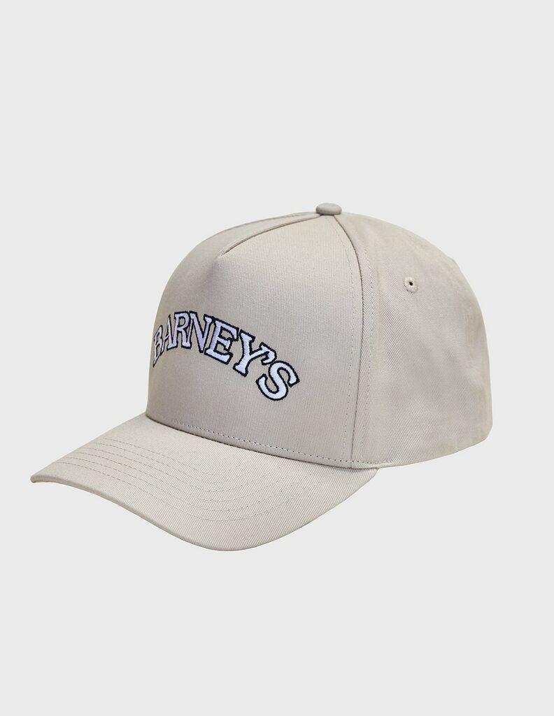 KROST x Barneys Logo Cap