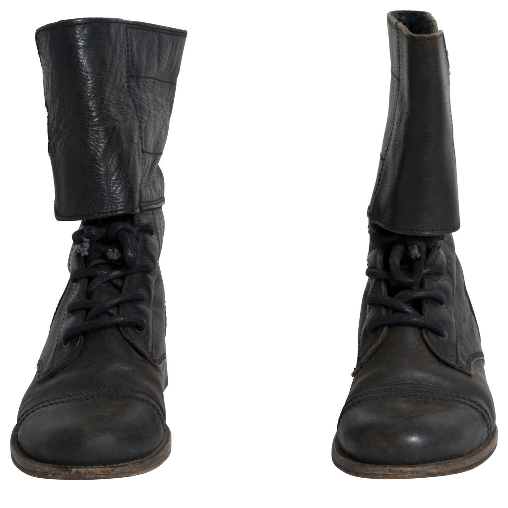 AllSaints Damisi Boots
