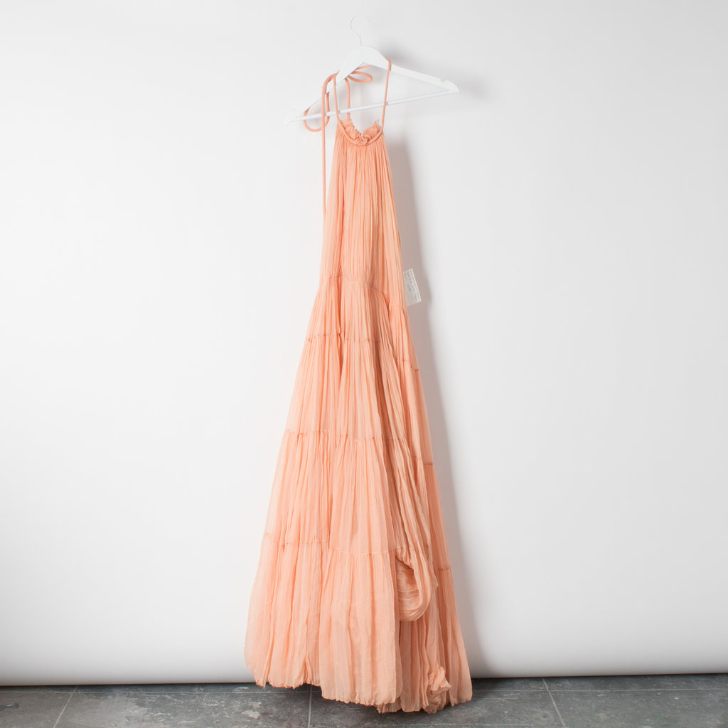 Bob Mackie Backless Gown curated by Sophia Amoruso