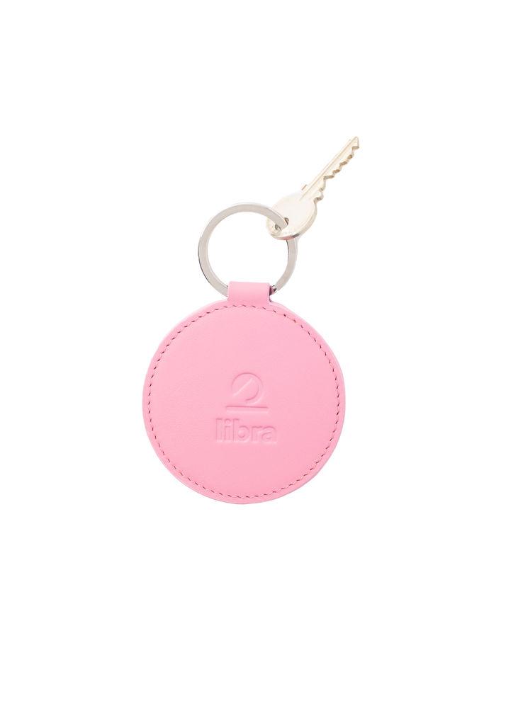 DOOZ Libra Bandana + Keychain Set in Tie Dye